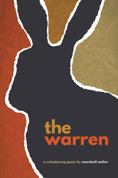 The Warren RPG Role Over Play Dead