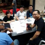 Dec 2016 | The Warren RPG Sessions at KotakCon 2016, Publika