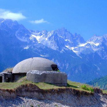 Future Dungeons, Part 2: Bunker World