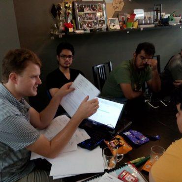 July 2017 | Maelstrom 2.5 NPC Briefing