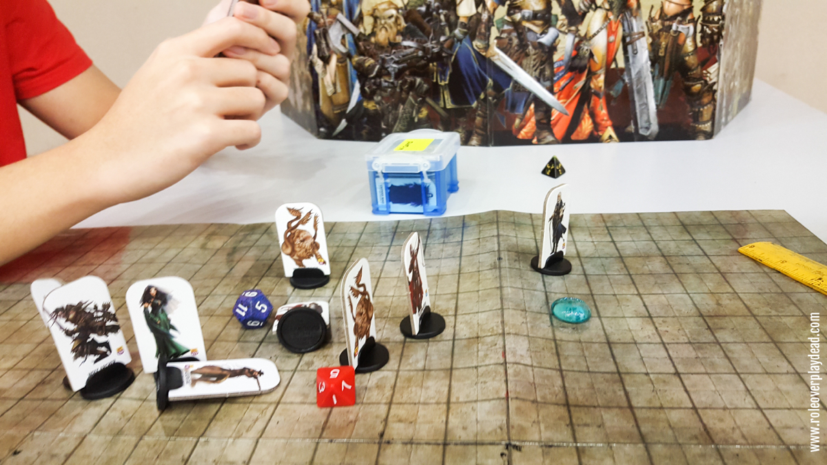 If you are into Dungeons & Dragons and Pathfinder RPG, you might be interested in this article from LifeHacker.
