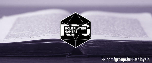 Lists & Links | RPG Malaysia | Role Over Play Dead