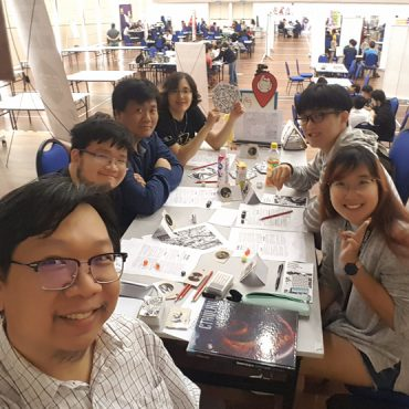 June 2018 | Kaijucon, KDU Shah Alam | Part 2