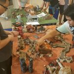 September 2018 | The Ardkore Open Miniature Gaming Tournament