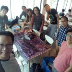 September 2018 | Millennial Dungeoneers Meet-up and Game